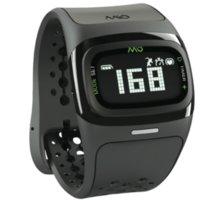 MIO Alpha 2 sportovní hodinky BT, černá - MI-58P-BLK