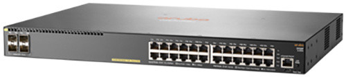 HP Aruba 2540 24G 4SFP+