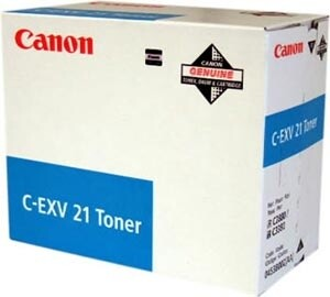Canon IR-C2880, cyan