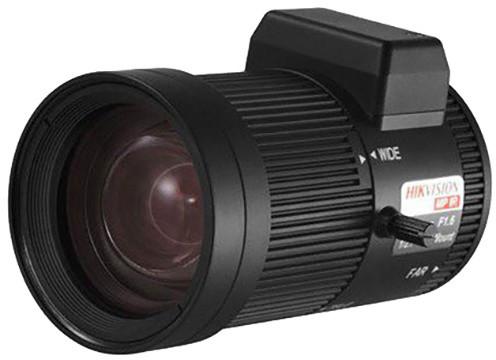 Hikvision TV0550D-MPIR, 5-50mm, F1.7-C, DC, D/N, 3 Mpix