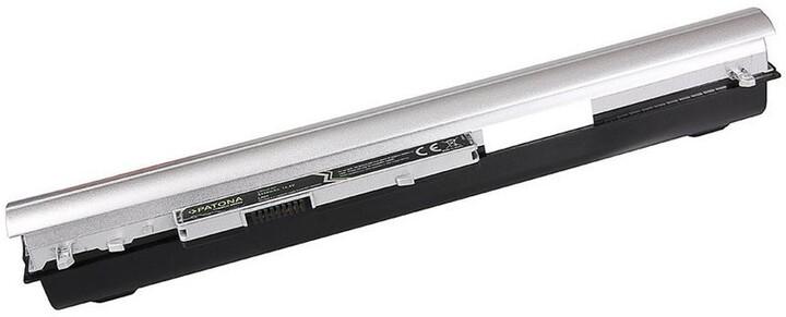 Patona baterie pro ntb HP Pavilion 14 5200mAh Li-Ion 14,4V PREMIUM