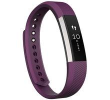 Fitbit Alta, S - plum - FB406PMS-EU