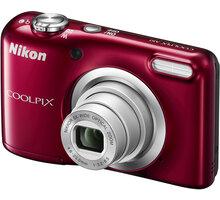 Nikon Coolpix A10, červená - VNA982E1