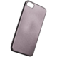 Forever silikonové (TPU) pouzdro pro Samsung Galaxy S6, carbon/stříbrná