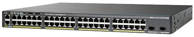 Cisco Catalyst 2960XR-48LPS-I