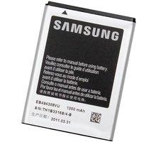 Samsung baterie 1350mAh, EB494358VU pro Galaxy Ace - EB494358VUCSTD