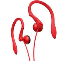 Pioneer SE-E511, červená - SE-E511-R