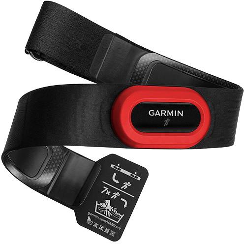 GARMIN prémiový snímač tepové frekvence (HRM RUN2)