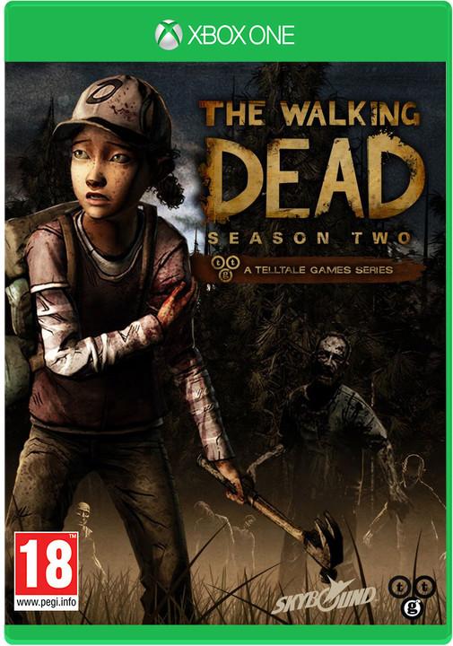 The Walking Dead: Season Two - XONE
