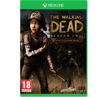 The Walking Dead: Season Two - XONE - 5060146461542