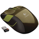 Logitech Wireless Mouse M525, zelená