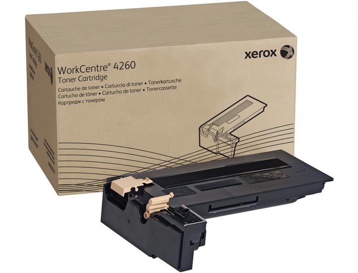 Xerox 106R01410, černá