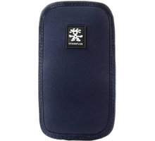 Crumpler Base Layer Smart Phone 85 - modrá/copper - BLSP85-002