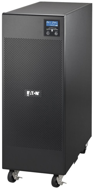 Eaton 9E 6000i, 6000VA, LCD