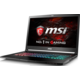 MSI GS73VR 7RF-222CZ Stealth Pro 4K, černá