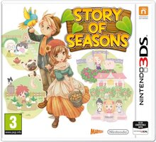 Story of Seasons (3DS) - 045496529772