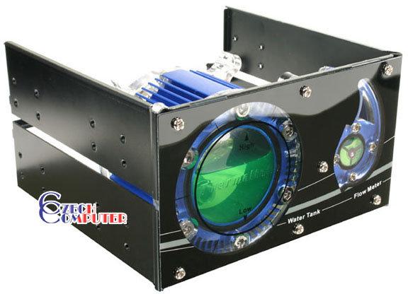 Thermaltake CL-W0032 AquaBay M1