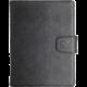 """TUCANO UNCINO SMALL pouzdro pro tablet 7-8"""", 360° rotační systém, černá"""