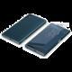 Sony SCTF10 Style Cover Touch Xperia XZ, modrá