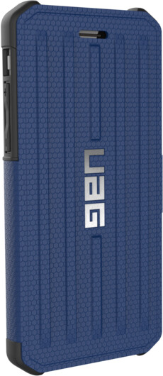 UAG metropolis case Cobalt, blue - iPhone 7/6s