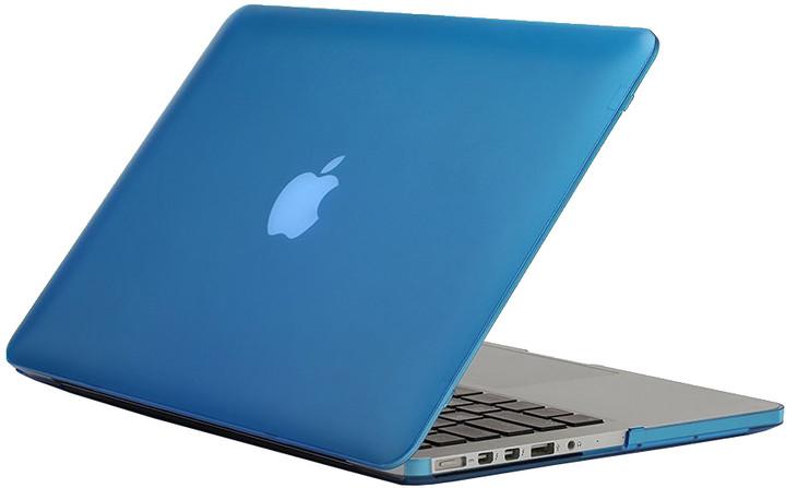 KMP ochranný obal pro 13'' MacBook Pro Retina, 2015, modrá