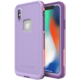 LifeProof Fre ochranné pouzdro pro iPhone X - fialové