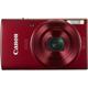 Canon IXUS 180, červená