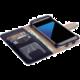 Krusell flipové pouzdro SIGTUNA FolioWallet pro Samsung Galaxy S7, černá