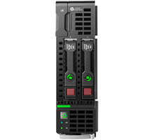 HP ProLiant BL460c G9 /E5-2670v3/128GB/bezHDD - 727031-B21