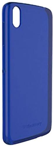 BlackBerry silikonový kryt pro BlackBerry DTEK50, modrá