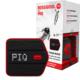 PIQ univerzální sportovní senzor + lyžařská sada Rossignol