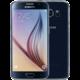 Samsung Galaxy S6 - 32GB, černá  + Zdarma GSM pouzdro Samsung S View EF-CG920P pro Galaxy S6 (G920), zlatá (v ceně 599,-