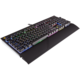 Corsair Gameing STRAFE RGB LED + Cherry MX BROWN, CZ