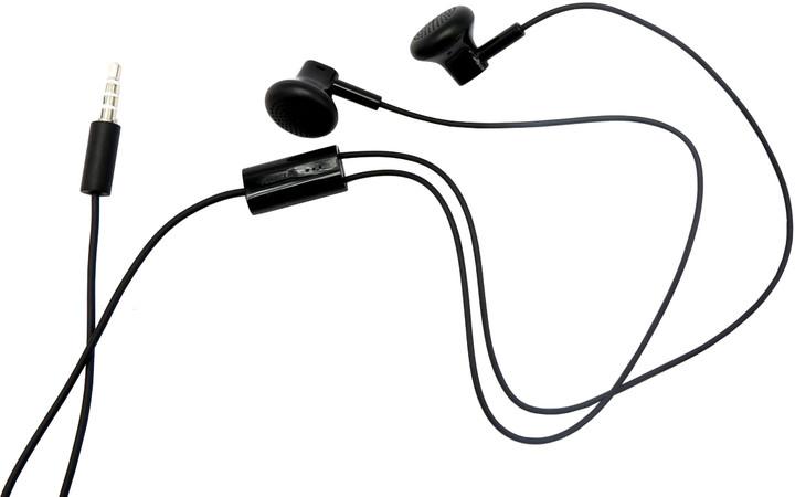 Nokia stereofonní headset WH-108