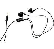 Nokia stereofonní headset WH-108 - 02746J3