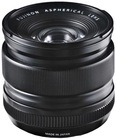 Fujinon objektiv XF14mm f/2.8
