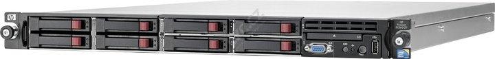 HP PL DL360G7 E5606 1x4GB RDIMM ,300GB SAS, 460W, 1U