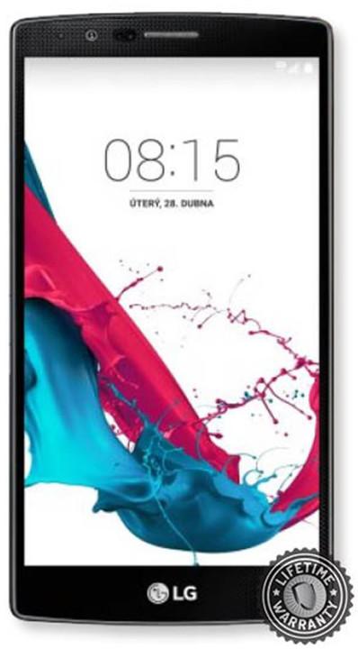 Screenshield Tempered Glass pro LG G4 H815