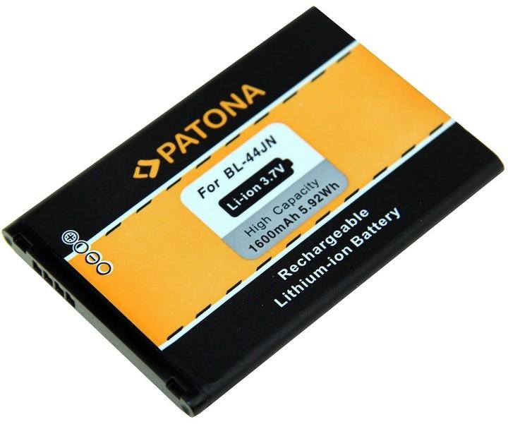 Patona baterie pro LG BL-44JN 1600mAh 3,7V Li-Ion