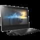 Lenovo ThinkCentre E63Z, černá
