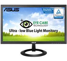 """ASUS VX207TE - LED monitor 20"""" - 90LM00Y3-B01370"""