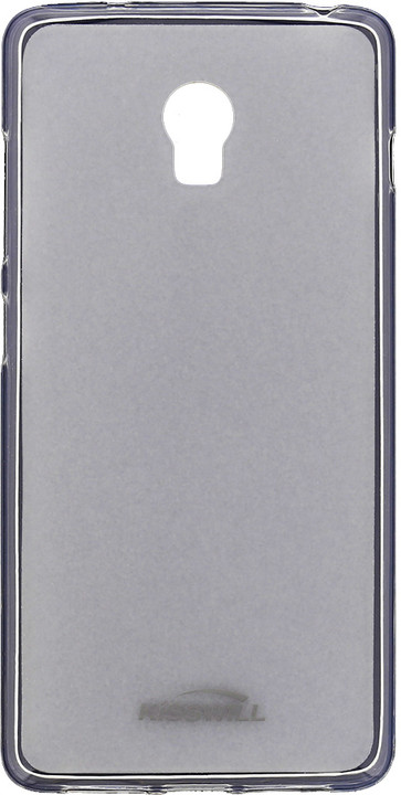 Kisswill TPU pouzdro pro Lenovo P1m, transparentní