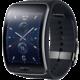 Samsung hodinky Galaxy Gear S R7500, černá