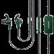 Samsung Sluchátka s pokročilou redukcí hluku, zelené