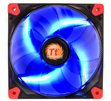 Thermaltake Luna 12 LED Blue, 120mm - CL-F009-PL12BU-A