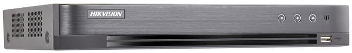 Hikvision DS-7204HUHI-K2, 4+2 kamery, HD-TVI, Analog, AHD, CVI, IP