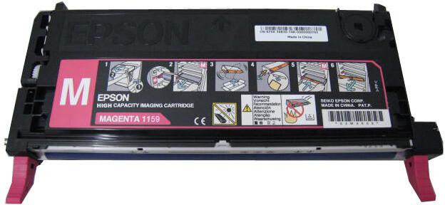 Epson C13S051159, purpurový
