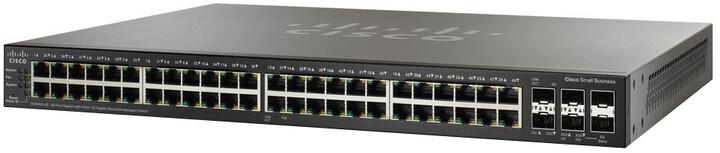 Cisco switch SG500X-48