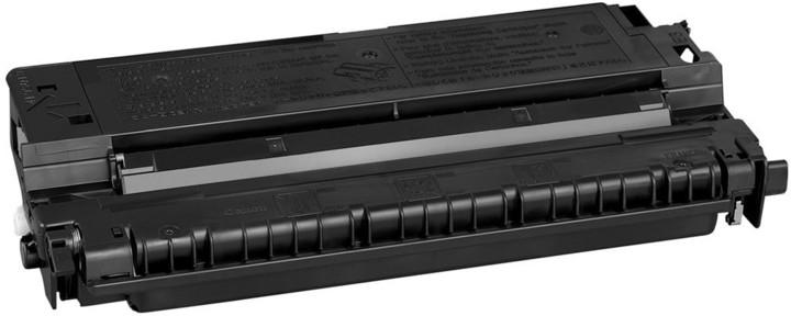 Canon E-30, černý