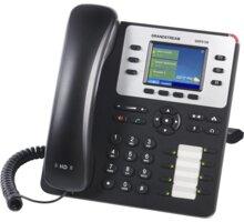 Grandstream GXP2130v2, VoIP telefon